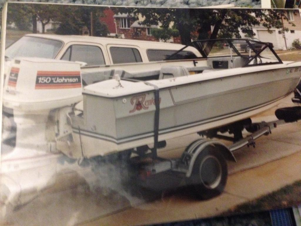 Boat fail confessions! - Winnipesaukee Forum