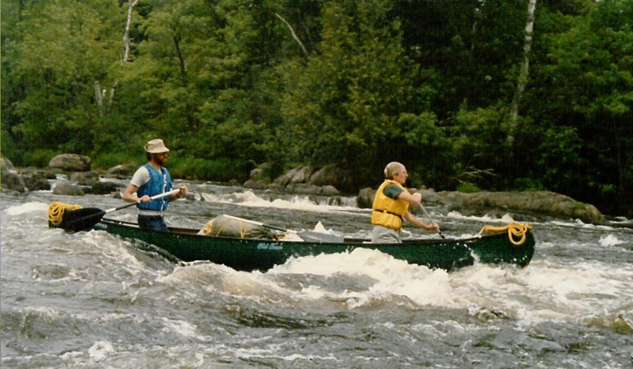 Canoe Suggestions? - Winnipesaukee Forum