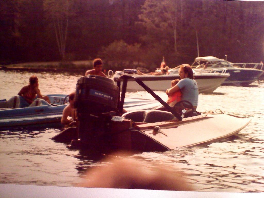 vintage ski/raceboat show? - Winnipesaukee Forum