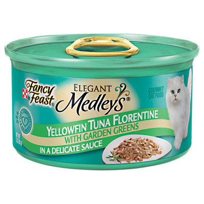 My Cat Only Eats Like Half Her Food