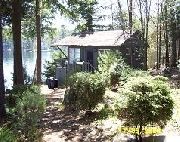 Spring 2021:  Two Bedroom Cottage for Rent on...