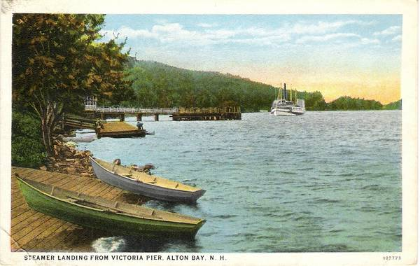 alton bay guys Find great deals on ebay for alton bay nh steamboat landing shop with confidence.
