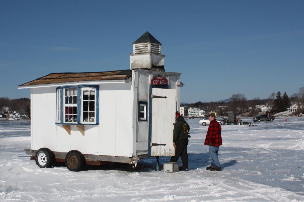 Ice fishing shanties quotes for Ice fishing shanty