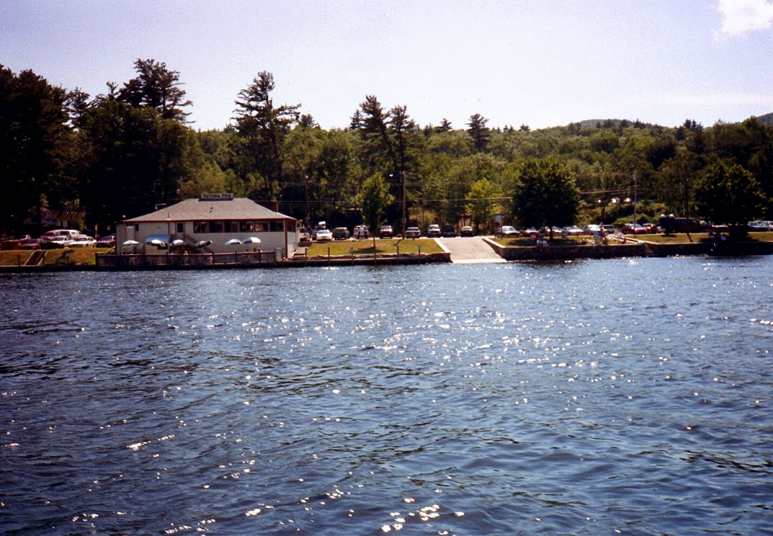 alton bay The bay side inn offers uncompromising hospitality in a quality location on the shores of lake winnipesaukee.