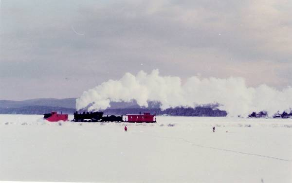 wintertrain